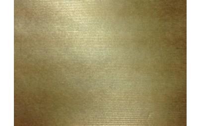 Papier ozdobny KRAFT złoty...