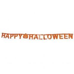 Girlanda Happy Halloween 160cm