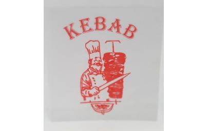 Torba kebab serhat 250 szt.