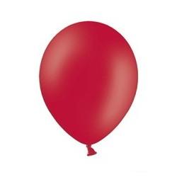 Balon B85 red - czerwony...