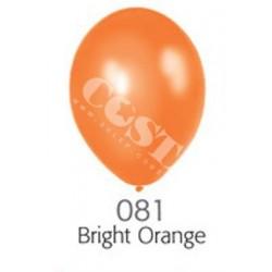 Balon B105 bright orange -...