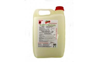 Płyn do dezynfekcji javel 5L
