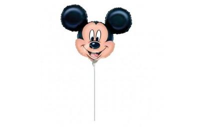 Balon myszka miki 25 x 32 cm
