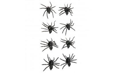 Sztuczne pająki robaki...