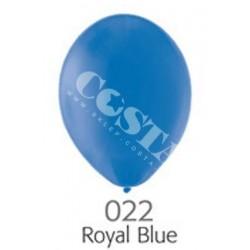 Balon B85 royal blue -...