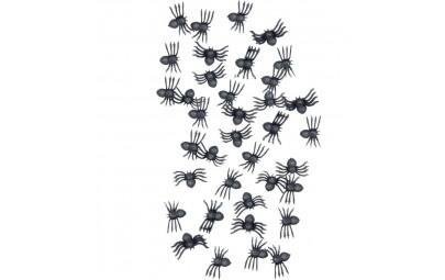 Sztuczny pająk plastikowy...