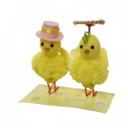 Kurczak w kapeluszu/ w aureoli 2szt