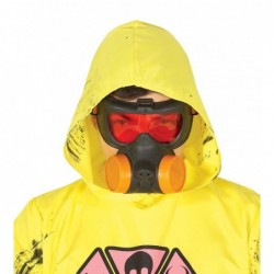 Maska radioaktywna