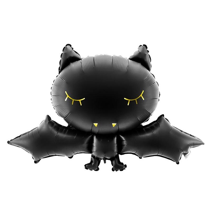 Balon foliowy nietoperz 80x52cm FB38