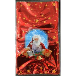 Torba świąteczna 29x54cm