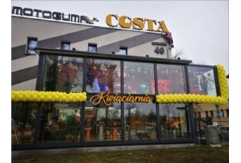 Costa Miejsce Inspiracji